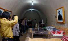 Ши Жин Пиний амьдарч байсан агуйн гэр нь өнөөдөр жуулчдын очих дуртай газруудын нэг болжээ