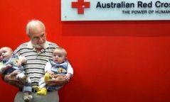 50 жилийн хугацаанд хоёр сая хүүхдийн амийг аварсан ачтан