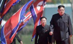 Хятад улс Хойд Солонгос руу нефть экспортлохоо хязгаарлахаа мэдэгдлээ