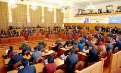 Депутатуудад 150 мянган төгрөгийн нэмэгдэл олгоно