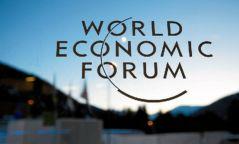 Д.Цогтбаатар дэлхийн эдийн засгийн чуулганд оролцож байна