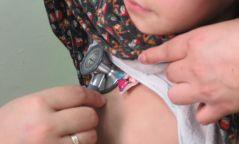 Нийслэлийн харьяа эмнэлгүүдэд 514 хүүхэд хэвтэн эмчлүүлж байна