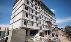 Дүрэм зөрчсөн барилгын компаниудыг 208 сая төгрөгөөр торголоо