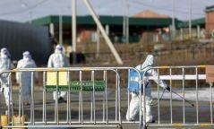 Эмнэлэг, тусгаарлах байр, оношилгооны төвийн 2,201 кг аюултай хог хаягдлыг устгалаа