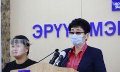 ЭМЯ: Өчигдөр 17.00 цагаас мэдээлэл хийснээс хойш 37 халдвар шинээр илэрч, батлагдсан тохиолдол 555 боллоо