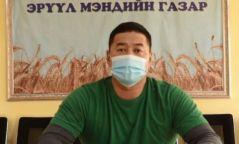 Сэлэнгэ аймгийн Сүхбаатар, Алтанбулаг сумын хатуу хөл хориог 2021 оны нэгдүгээр сарын 1-н хүртэл сунгалаа