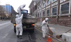 НМХГ: 2169 тонн хог хаягдлыг булж, устгууллаа