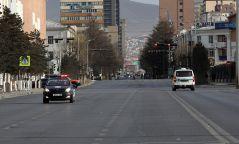 Улаанбаатар хотоос 675 тээврийн хэрэгсэл гарчээ