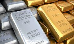 Монголбанкны худалдан авсан үнэт металл 17.1 тн болж, 35% өсжээ
