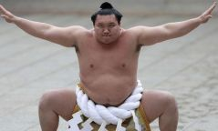 NHK: Хакүхо Даваажаргал COVID-19-ийн халдвар авчээ