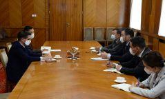 Куба улсыг байнга дэмжсэн Монголын парламентад талархлаа илэрхийлэв