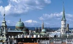 Вена хотын иргэдийг гэрээсээ гарахгүй байхыг зөвлөж байна