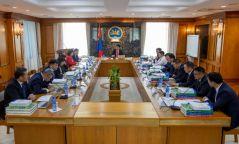 ТАНИЛЦ:Засгийн газраас авч хэрэгжүүлэхээр шийдвэрлэсэн 23 арга хэмжээ