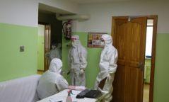 Халдварын эрсдэлтэй бүсэд ажиллаж байгаа алба хаагчдад өгөх зөвлөмж