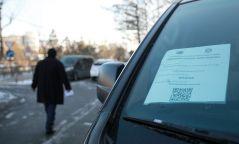 Хязгаарлалтад ороогүй 13 байгууллагын тээврийн хэрэгсэлд QR код олгох ЗААВАР