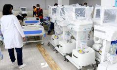 Д.Сумъяабазар: Хотын захиргааны шинэ байранд халдвараар өвдсөн иргэдийг маргаашаас хэвтүүлж эхэлнэ
