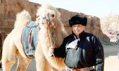 """Х.Мандахбаяр: """"Gobi challenge-2020""""аялал Монголоо дэлхийд сурталчилна"""