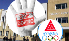 """Хэнийг ч допингийн асуудалд холбож болдог, холдуулж ч болдог """"хонгил""""-ийн эзэд хэн бэ"""