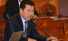 """Ч.Улаан: """"Рио Тинто""""-гийн Монгол дахь захирал асан гишүүдийг лоббидох бичиг ирүүлсэн"""
