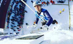 ОУХМ Н.Хэрлэн Ази тивийн аварга шалгаруулах тэмцээнээс алтан медаль хүртлээ