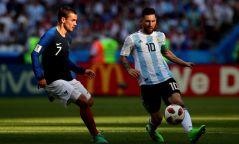 ДАШТ 2018: Франц, Уругвайн багууд шөвгийн наймд шалгарлаа