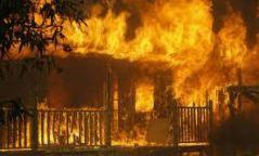 СЭРЭМЖЛҮҮЛЭГ: Байшин шатаж 17-20 насны гурван хүн амиа алджээ