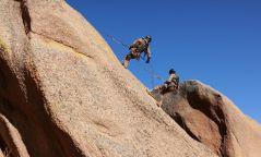 У.Хүрэлсүх: Монгол, герман цэргүүдийн дайчин нөхөрлөл батжин хөгжих болтугай