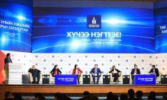 Эдийн засгийн чуулган: Манай эдийн засаг бодлогын тогтворгүй байдалтай явсаар өдий хүрсэн