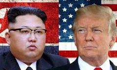 АНУ: Пхеньян Вашингтонтой холбоо тогтоохыг хүсвэл уулзалт дахин товлогдох боломжтой