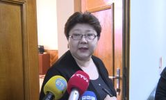 Ш.Солонгыг ҮХЦ-ийн гишүүнд дэмжлээ