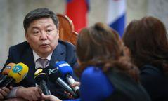Д.Хаянхярваа: Оюутолгойн гэрээнээс болж монголчууд ажилгүй болсон юм биш