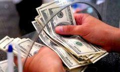 Долларын ханш 100 төгрөгөөр буурлаа