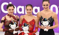 Тойм: Олимпийн шинэ одоор амьсгалсан өдөр