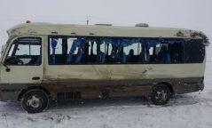 28 зорчигчтой автобус онхолджээ