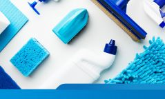 ХХБ-ны Ариун цэврийн материал нийлүүлэгч байгууллагыг сонгон шалгаруулах битүүмжилсэн тендерт оролцохыг урьж байна