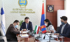 Ан агнуурын олон улсын үзэсгэлэнд Монгол улс оролцоно