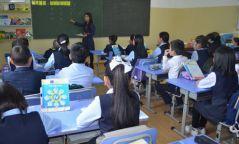 Өмнөговь аймгийн Даланзадгад сумын хэмжээнд сургууль, цэцэрлэгийн үйл ажиллагааг зогсоожээ