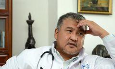 Б.Болдсайхан эмч ажилдаа орж 4 сартай нярайд зүрхний цоорхой нөхөх мэс заслыг хийв