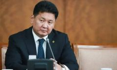 У.Хүрэлсүх: Монголын цаашдын хөгжлийн суурийг бэлдэе гэвэл дараах 8 асуудлыг шийдэх хэрэгтэй