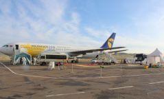Сөүл-Улаанбаатар чиглэлийн тусгай үүргийн онгоцоор 258 иргэн эх орондоо ирнэ
