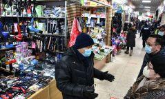 Хархорин худалдааны төв түрээслэгчдийнхээ төлбөрийг тавдугаар сарын 31-нийг хүртэл 20% хөнгөлөхөөр боллоо