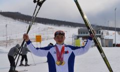 Цагаан олимпид Монголын гурван цаначин оролцоно