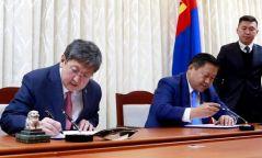 Сангийн яамнаас 360 сая ам.долларыг Монголбанкинд худалдлаа