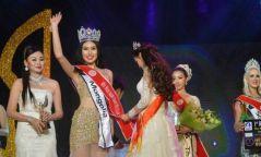 Азийн гоо сайхны хатан хаанаар монгол бүсгүй тодорлоо