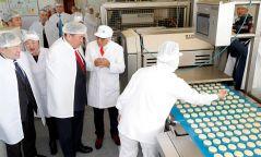 УИХ-ын дарга М.Энхболд сүү, цагаан идээний үйлдвэрлэл, хэрэглээг дэмжихийг уриаллаа