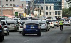 Энэ сард 1, 6-аар төгссөн дугаартай жолооч нар татвараа төлнө