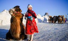 BBC: Өвөр Монгол охины зураг шилдэгт багтлаа