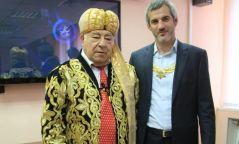 Дмитрий Миндиашвилигийн нэрэмжит тэмцээн гал гарах нь