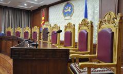 Үндсэн хууль зөрчсөн эсэх асуудлаар 37 удаа хуралджээ