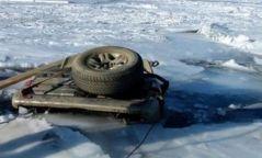 ОБЕГ: Усанд осолдсон иргэдийн цогцсыг оллоо
